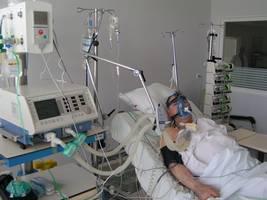 Le service chirurgie thoracique et cardio vasculaire for Chambre de soins intensifs en psychiatrie